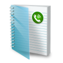 Simple Notepad & Call Identifier