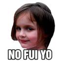 Memes con Frases Stickers en Español para WhatsApp