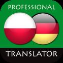 Polnisch Deutsch Übersetzer