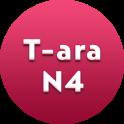 Lyrics for T-ara N4