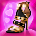 Design Your Own Shoes Game 3D