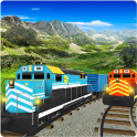 Train Games Simulator 3D - Multiplayer