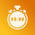 Interval Timer - Fitness Timer for Tabata, HIIT