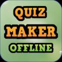 Quiz Maker Offline
