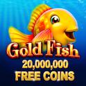 Gold Fish Slots: Tragaperras