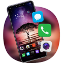Best natural Theme for P20 Pro dreamland