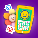 Play Phone for Kids - Fun educational babies toy