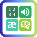 Memory game : Learn English pronunciation