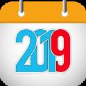2016 fonds d'écran calendrier