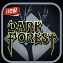 Dark Forest PhotoFrame