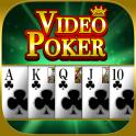 Vidéo Poker: Jeu Gratuit!