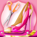 High Heels Designer Girl Games