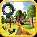 Sniper Chickens