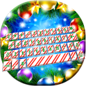 Christmas Keyboard Theme ⌨ Keypad Apps New 2019
