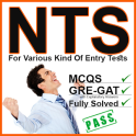 Jobs Test Preparation Pakistan:MCQs:GRE-GAT Solved