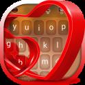 Valentine's Keyboard