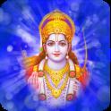 Lord Sri Rama photo frames
