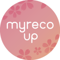 myreco up Hairdo and Nail arts