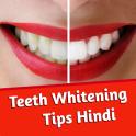 Teeth Whitening Tips Hindi