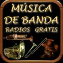 Música de Banda Radios Gratis
