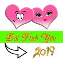 Bói tình yêu 2019