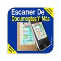 Escaner De Documentos Y Mas - Scanner