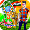 Indepedence day Photo Editor