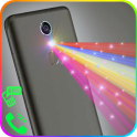 True Color Flashlight HD Torch Light 2019