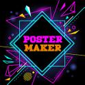 Poster Maker, Flyers Maker, Ads Page Designer