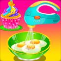 Baking Cupcakes 7