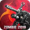 Zombie Defense Shooting