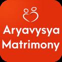 Aryavysya Matrimony