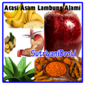 Overcome Natural Stomach Acid
