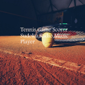 Tennis Match Stats, Scorer Pro