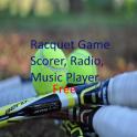 Racquet Game(Tennis,pickleBall ...) Match Scorer