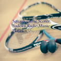 Squash Match/Stats Scorer