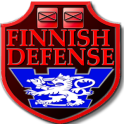 Finnish Defense 1944