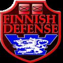 Finnish Defense 1944