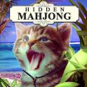 Verstecktes Mahjong: Cats Land