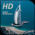 HD Dubai Live Wallpaper