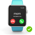 SmartWatch Sync & Bluetooth notifier
