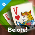 Multiplayer Belote & Coinche