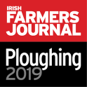 Ploughing 2019
