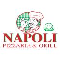 Napoli Pizza 5700