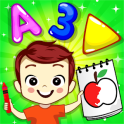 Kids Games de Aprendizagem