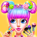 Candy Girl Makeup