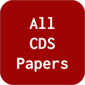 All CDS Papers