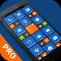 8.1 Metro Look Launcher Pro
