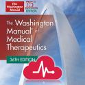 Washington Manual of Medical Therapeutics App