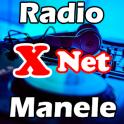 Radio X Net Manele